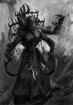 art,арт,красивые картинки,warhammer 40k,фэндомы,Warhammer 40000,warhammer40000, warhammer40k, warhammer 40k, ваха, сорокотысячник,Dark Eldar