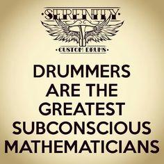 Wisdom from Serenity Custom Drums