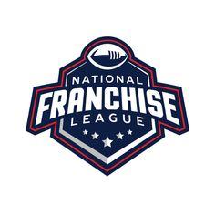 Create a logo for fantasy american football league!!! Fun work! by Hart Design
