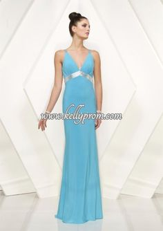 Alyce Prom Dresses - Style 6540