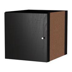 IKEA. Kallax insert door.