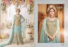 #sybella#latestvolume#bridalcollection#nowinstore