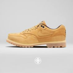 Nike Air Max 1 Wheat Storm