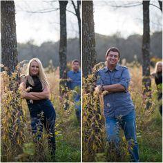 Fall Engagement Session | Manhattan Kansas | Joe R Geske Photography | Kansas  Wedding Photographer | Kansas Wedding & Engagement Photographer