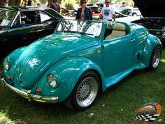 Volkswagen beetle Exposition de voitures anciennes Terrebonne