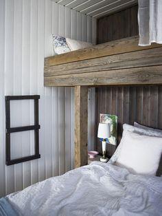 bunk & bed.