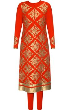 Cherry red handcut applique work kurta set available only at Pernia's Pop Up Shop..#perniaspopupshop #shopnow #newcollection l #festive #wedding #8486#clothing#happyshopping