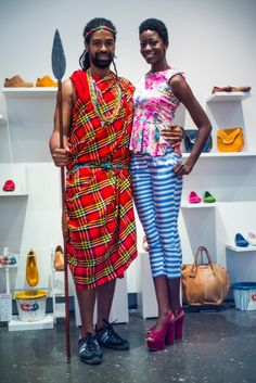 Adirée & Pikolinos Africa Fashion Luxury POP UP SHOP 32 Gansevoort St New York, NY 10014 Friday , June 14 & July 5, 2012 7 PM – 10 PM