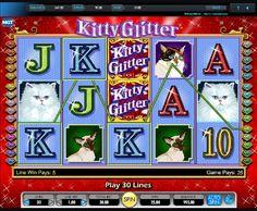 Automat Kitty Glitter zadarmo vám ponúka nekonečnú zábavu na piatich valcoch s neuveriteľnými tridsiatimi výhernými líniami. http://www.automatove-hry-zadarmo.com/hry/automatova-hra-zadarmo-kitty-glitter #kittyglitter #automatovehry #hry #vyhra