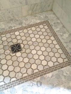 Bathroom Tile Ideas For Shower Floors
