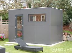 Barbecue Design, Lounge, Shed, Square, Outdoor Structures, Komfort, Wellness, Gardens, Cabin