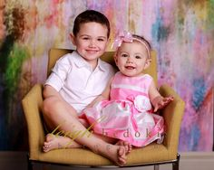 Such photogenic children! | Leigh Bedokis Photography | www.bedokis.com 618-985-6016 | #SouthernIllinois #Photography