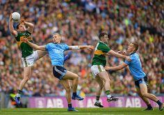 2019 All-Ireland Senior Football Championship Final: Dublin vs Kerry Football Rivalries, Football Team, Croke Park, Semi Final, First Game, Dublin, Finals, Competition