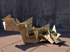 LIVING ARCHITECTURE HABITATS » Urban Hedgerow
