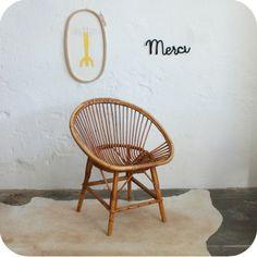 fauteuil boule sur pinterest. Black Bedroom Furniture Sets. Home Design Ideas