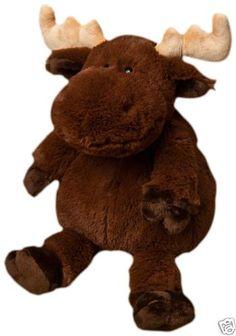 7 Best Stuffed Moose Plush Moose Stuffed Animals Images Moose