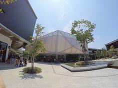 Roy Terachi at Design Village Outlet Mall Bandar Cassia Batu Kawan Penang , Malaysia  Architecture New City