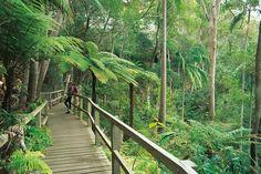 Cania Gorge Boardwalk