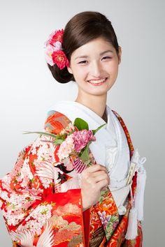 Kimono, Sari, Photos, Fashion, Saree, Pictures, Moda, La Mode, Kimonos