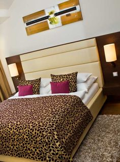 Bed, Room, Furniture, Design, Home Decor, Bedroom, Decoration Home, Stream Bed, Room Decor