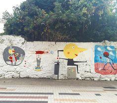 Rua de Miguel Bombarda // #porto #portugal by lisacongdon
