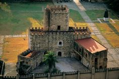 Santo Domingo's Colonial Zone Top attractions- World Heritage Site by UNESCO