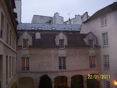Hostel MIJE Paris Marais