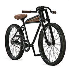 Autum Epitaph Bike