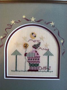 shepherd's+bush+needlework | Deanna's cross stitch Shepherds bush | cross-stitching | Pinterest