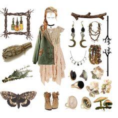 *The Wanderer* by pagana on Polyvore featuring мода, 3.1 Phillip Lim, Bena, Dara Ettinger, Jamie Joseph, BLANK, Aroma, shu uemura and Swedese