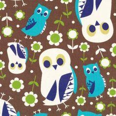 owl pattern <3