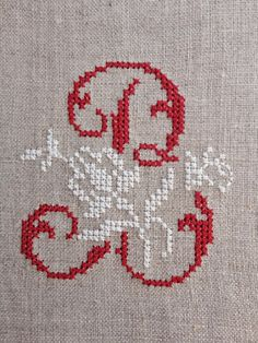 Stitches & Crosses Marijke: Free embroidery patterns @Merideth Rue Plough  I am thinking something like this except larger cross stitches