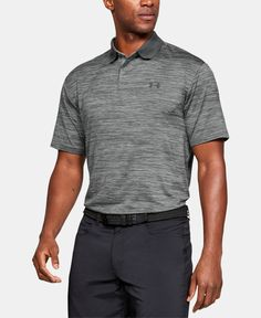 Ralph Men/'s SS Almond Tan Lt Brown Mesh Polo Shirt L NWT