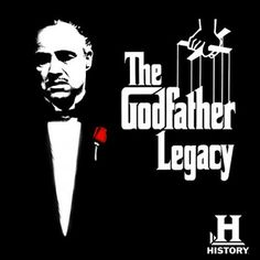 THE GODFATHER LEGACY -2012 goes deep inside Francis Ford Coppola's epic about the Corleone crime family & how the Academy Award winning film & sequels became one of the most acclaimed franchises in Hollywood.  Iconic scenes from all films & home movies insightful interviews Al Pacino, James Caan, Talia Shire, law officials, Mafia members.  A documentary illustrates why The Godfather continues to entertain & fascinate audiences, how it continues to impact the way society views capitalism…