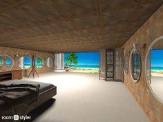 Roomstyler.com - Beach house