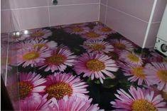 Fantasztikus műgyanta padlók - Minden nő irigylésre méltó házra vágyik, amely ugyanakkor barátságos, kifinomult, de... - MindenegybenBlog