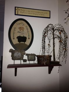 primitive rustic country decor - Yahoo Image Search Results