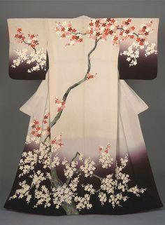 Gorgeous authentic Kimono