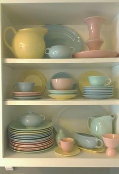 Ferndale Lane: Collections: Lu-Ray Pastels