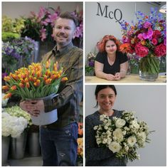 Gardeners and florists are among the happiest workers in the UK, most surveys seem to suggest. Those in banking and finance said they were the least happiest and we would imagine a desk-based-number-crunching Monday morning to be not quite as fragrant and lovely as being immersed in a fresh delivery of flowers. We have been …