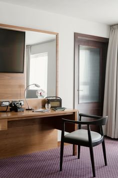 The Green Hotel at St. Stephens Green is Dublin's most central hotel. Book direct with us now and get a free gift with every room! Dublin Hotels, Dublin City, Green, Room, Furniture, Home Decor, Bedroom, Decoration Home, Room Decor