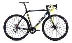 Fuji Bikes | SPECIALTY | CYCLOCROSS | ALTAMIRA CX 1.3