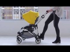 3 best things about the Bugaboo Bee 3 stroller | MadeForMums - YouTube