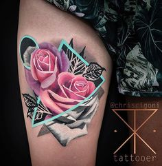 Tattoo for my buddy Jemma. Thanks for sitting so well lady.  January 2017 Tattooed using @fusion_ink  @fusionink_ca  #fusioninkca #fusionink  #chrisrigonitattooer #chrisrigoni #tattoo #tattooartistmagazine #tattooistartmag #uktta #prophetsandpoets  #superb_tattoo #tattooculturemagazine  #thetattooer #support_good_tattooing #skinartmag #tattoorevuemag #Equilattera #inkjunkeyz #tattoosnob #hustlebutter #inkmachines #ninemag  #tattrx #inkedmag #tattoo_art_worldwide #tattoodo #backintime…