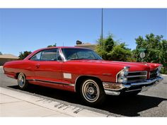 1965 Pontiac Catalina, mine was gold, I Can't believe I'm posting the fact that I actually drove one of these Detroit Dino's....next car was a VW..Yeah!