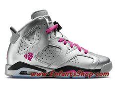 Air Jordan 6 Retro Chaussures Jordan Basket Pas Cher Pour Homme Valentines Day 543390-009