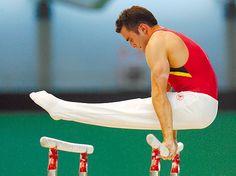 gimnasia artistica masculina - Google Bilaketa