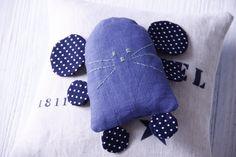 Image of ☆ Petite souris bleue ☆