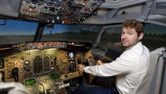The approval also grants use of BAA Training's own Boeing 737 CL Full Flight Simulator for providing training to Russian airline operators.