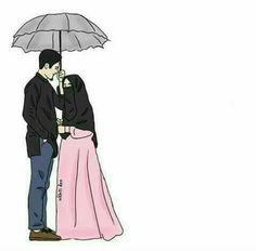 Shonasgrcndy Muslim Couples Women Girls Islamic Pictures Anime